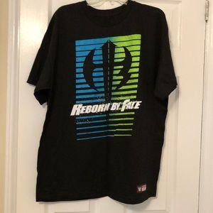 WWE Authentic T-Shirt - The Hardy Boyz - size xl